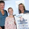 De Nationale Voorleeskampioen Julie Slagman trapt 23e editie De Nationale Voorleeswedstrijd af